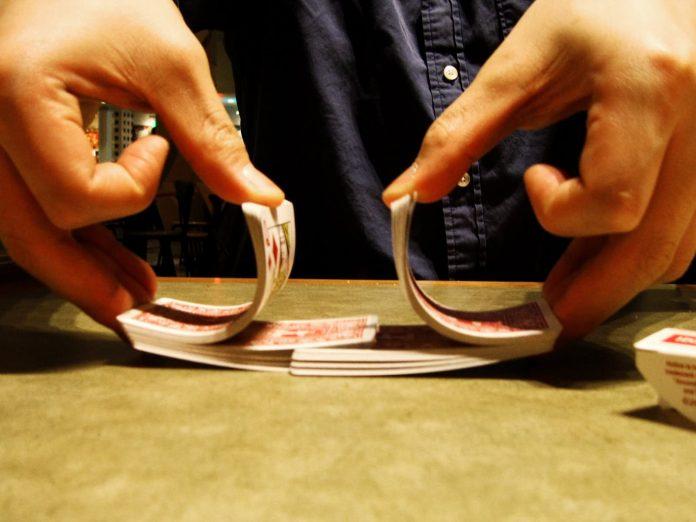 День без азартных игр на работе