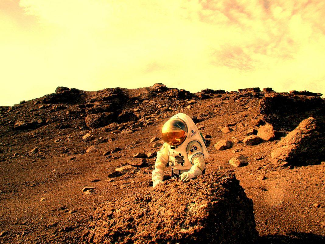 День мечтаний о полетах на Марс